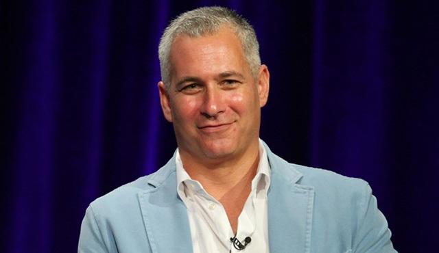 Aaron Kaplan, CBS için yeni bir dizi geliştiriyor