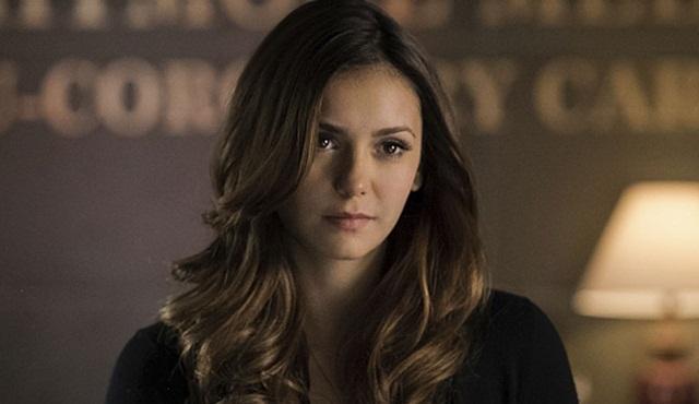 The Vampire Diaries'den Nina Dobrev'li tanıtımlar gelmeye başladı