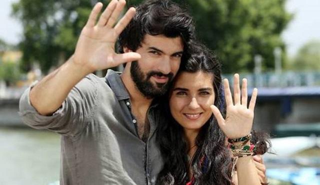 Kara Para Aşk 14 Şubat'ta Arjantin'de yayına giriyor