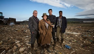 ITV, Vera dizisine 9. sezon onayı verdi