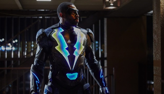 Black Lightning, 4. sezonuyla final yapacak