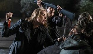 Fear the Walking Dead'in ekrana dönüş tarihi belli oldu