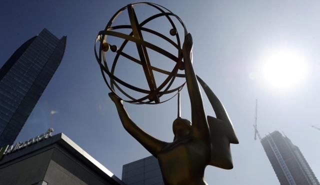 Emmy ödül töreni online olarak düzenlenecek