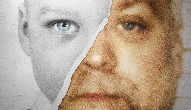 Netflix'ten bir suç belgeseli geliyor: Making a Murderer