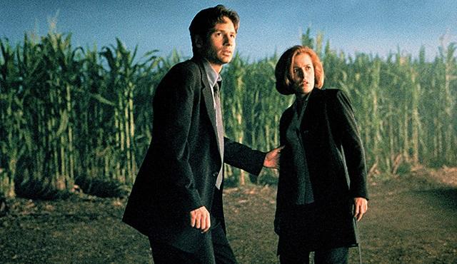 The X-Files, 60'ı aşkın ülkede aynı gün gösterilecek