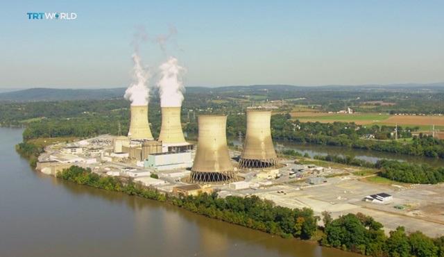 Yanı Başımızdaki Reaktör belgeseli TRT World'de ekrana gelecek!
