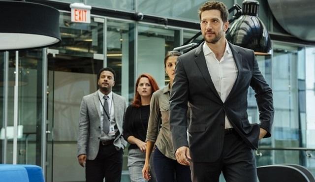 CBS, Ransom dizisine 2. sezon onayı verdi