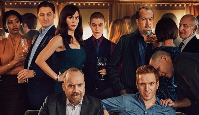 Billions, 3 Mayıs'ta beşinci sezonuyla ekrana dönüyor