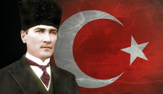 Atatürk'ü Saygıyla Anıyoruz özel yayını CNN Türk'te ekrana gelecek!