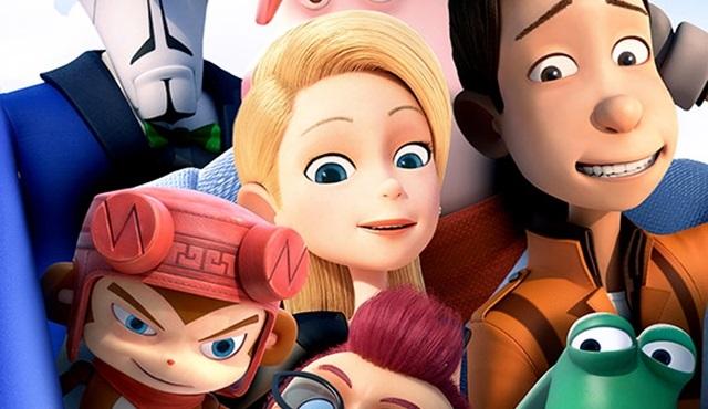 En Süper Kahramanlar, vizyondan hemen sonra TV'de ilk kez Digiturk'te!