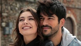 Kara Sevda dizisi İspanya'da da yayınlanacak