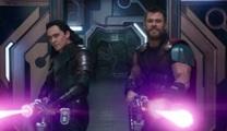 Thor: Ragnarok; Aksiyon dolu bir Marvel komedisi