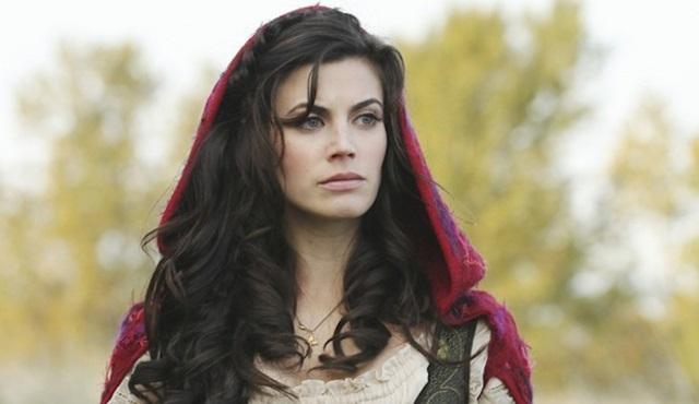 Once Upon a Time: Meghan Ory geri dönüyor