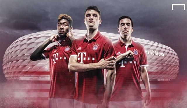 Almanya Kupası, canlı yayınla NTV Spor'da!