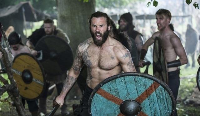 Yggdrasil'in kökleri Viking kanıyla sulandı!
