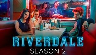 Riverdale'in 2. sezonu öncesi kısa bir fragman yayınlandı