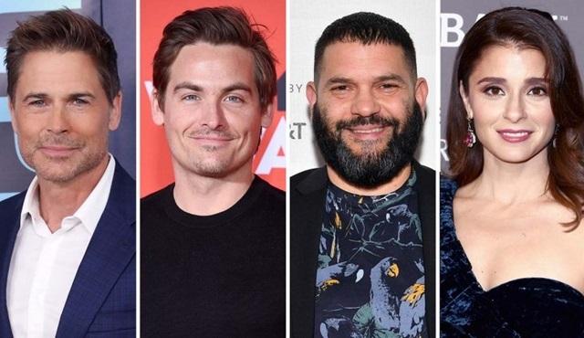 FOX'un yeni yaz dizisi What Just Happened??!'ın kadrosu açıklandı