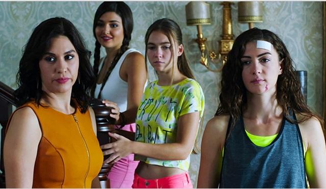 Güneşin Kızları: Hepimiz ama hepimiz hastayız