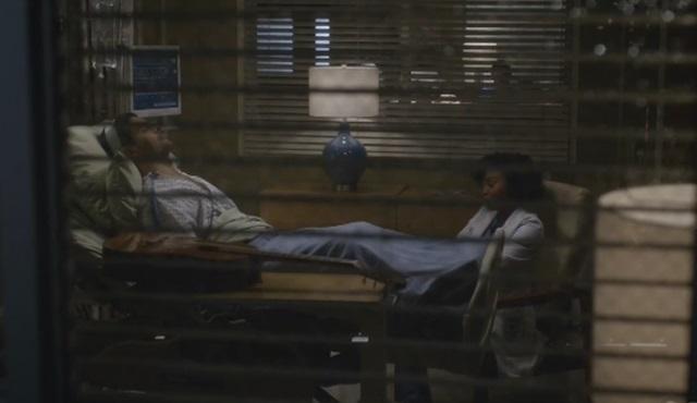 Greys Anatomy: Yaşamlar, yalnızlıklar, yanlışlıklara dair..