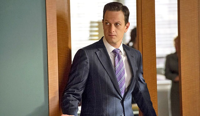 Josh Charles, The Good Wife finalinde dönecek mi?