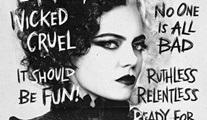 Cruella filmi için karakter posterleri ve filmden özel bir video yayınlandı!