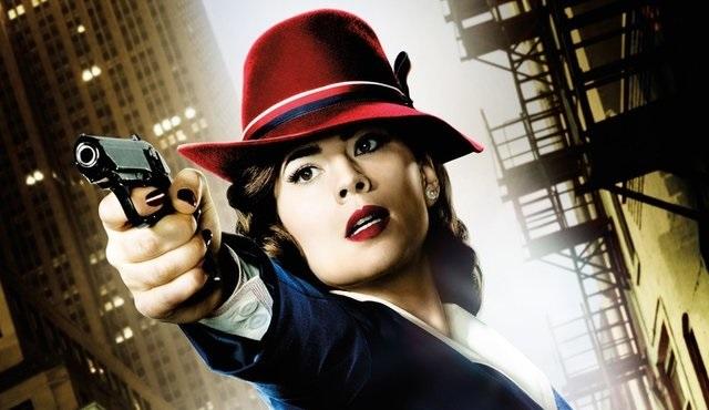 Haftalık Reyting Analizi: Agent Carter, Legends of Tomorrow ve diğerleri