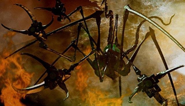 Fox Networks Groups, The War of the Worlds'ü dizi olarak uyarlayacak
