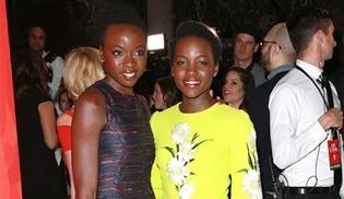Lupita Nyong'o, Americanah dizisinin başrolünü üstlendi