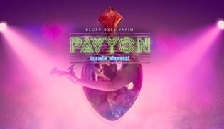Pavyon dizisinin yeni bölümün fragmanı yayınlandı!