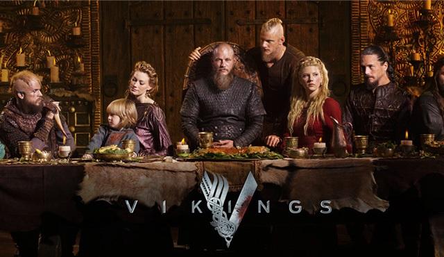 Vikings'in 4. sezonu ne zaman başlayacak?