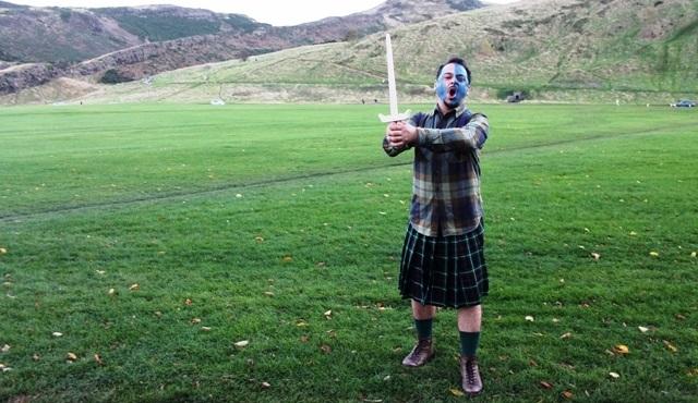 İskoçya'yı gezmeye var mısınız?