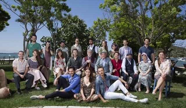 Hayat Sevince Güzel dizisinin yayın tarihi açıklandı!