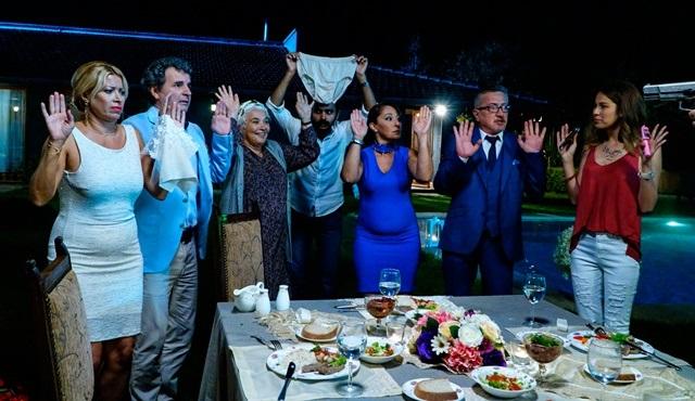 Olmaz Böyle Şey filmi Tv'de ilk kez Fox Türkiye'de ekrana gelecek!