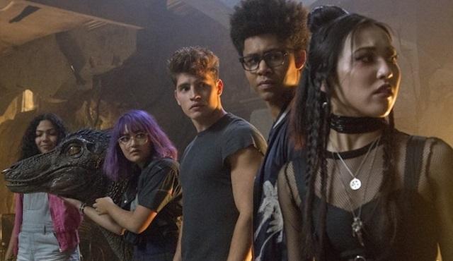 Marvel's Runaways, üçüncü sezonuyla 13 Aralık'ta ekrana dönüyor