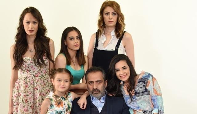 Aşk Zamanı, dizisinin yayın tarihi açıklandı!