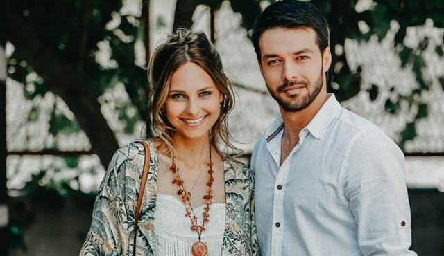 Maria ile Mustafa dizisinin çekimleri başladı!