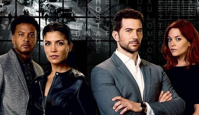 CBS, Ransom dizisine 3. sezon onayı verdi