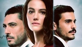 Kanal D dizisi Tutsak'ın yeni tanıtımı ve afişi yayınlandı!