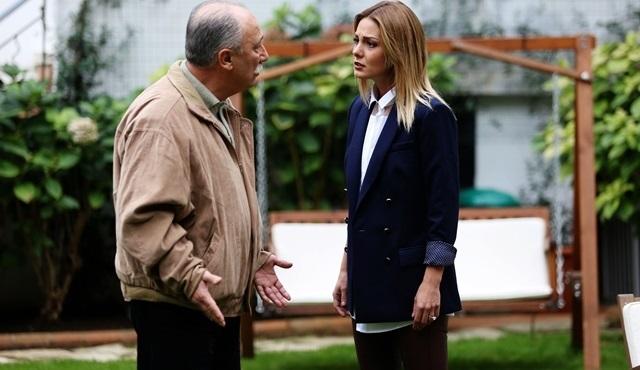 Kara Ekmek: Can he forgive her?