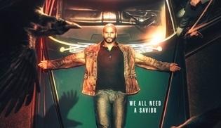 American Gods'ın ikinci sezonundan yeni bir tanıtım yayınlandı