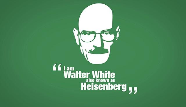 Breaking Bad: İçimizdeki Heisenberg