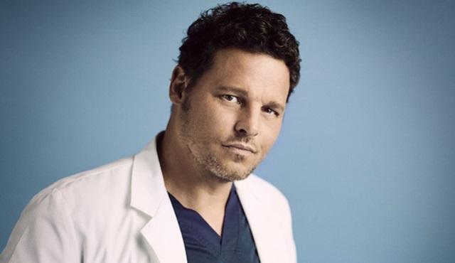 Justin Chambers, Grey's Anatomy'den ayrıldı