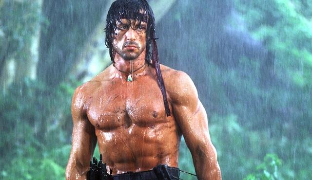 Sylvester Stallone, Rambo dizisine dahil olacak mı?