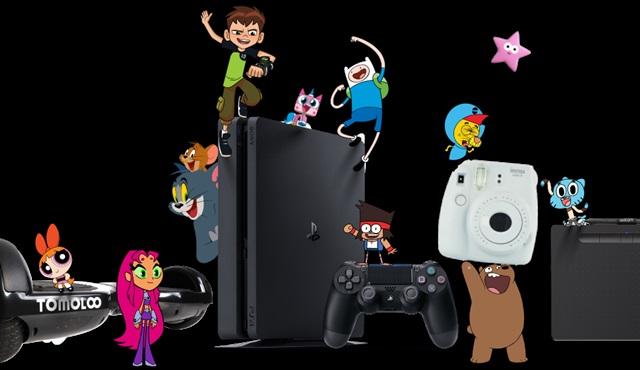 Cartoon Network, 23 Nisan'ın 100'üncü yılını birbirinden özel sürprizlerle kutluyor!