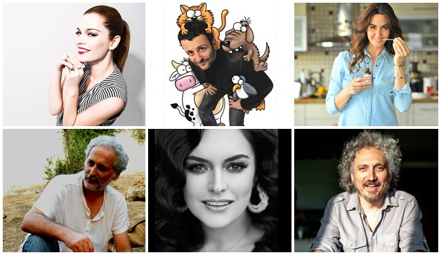 Erdil Yaşaroğlu, Begüm Kütük, Ayşe Tolga, Nevzat Çevik, Uğur Koşar, Yüksel Aksu ve Ezgi Mola, Haziranda Akra Talks'ta!