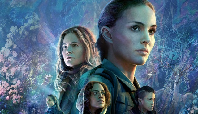 Netflix, yeni filmi Yok Oluş'un (Annihilation) yayın tarihini duyurdu!