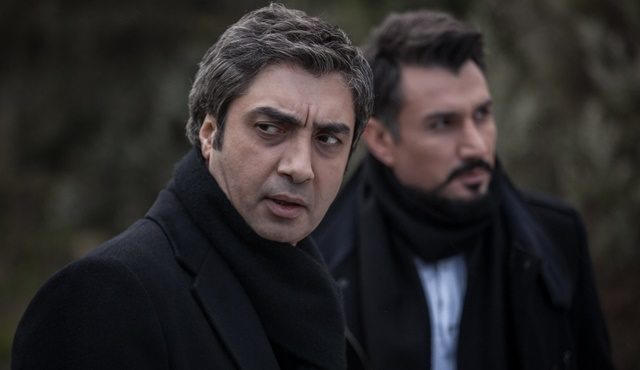 Valley of the Wolves Ambush: Polat Alemdar in Danger