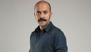 Sarp Akkaya, Kurşun dizisindeki rolünü anlattı!