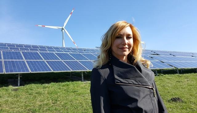 Yenilikçi enerji kaynakları arayan Pozitif Enerji National Geographic'te!