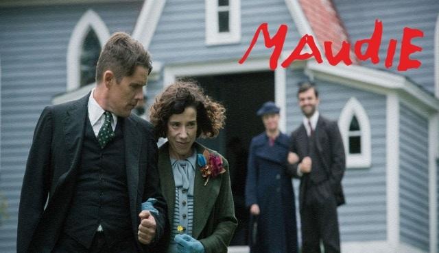 Maudie: Çerçevenin içini umuda boyamak...